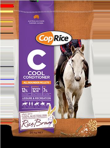 CopRice C
