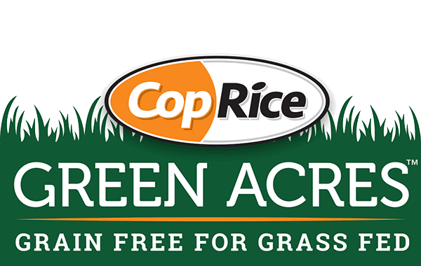 Green Acres™ - Grain Free Blends