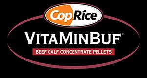 VitaMinBuf™ Beef Calf Concentrate Pellets