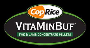 VitaMinBuf™ Ewe & Lamb Concentrate Pellets