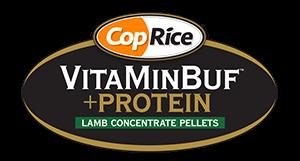 VitaMinBuf™ + Protein Lamb Concentrate Pellets